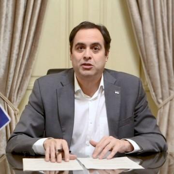 Governadores cobram definição do plano de imunização contra a Covid-19 ao Governo Federal