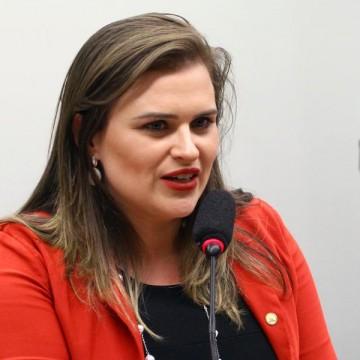 Marília Arraes propõe criação de Frente Parlamentar em Defesa do Litoral Brasileiro
