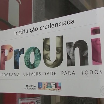 Prouni abre vagas no Recife