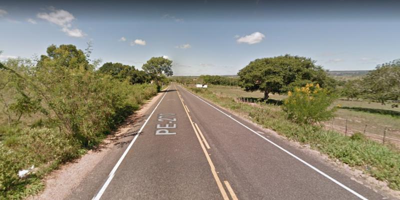 Segundo o Governo de Pernambuco os serviços de restauração serão entre as cidades de Arcoverde e Itaíba