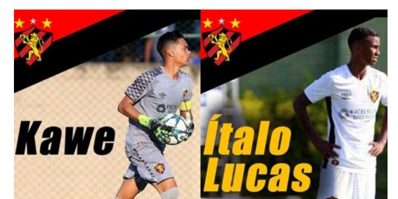 Somente nesta década, o clube rubro-negro já teve atletas convocados para todas as categorias da Seleção brasileira, inclusive a principal