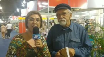 Jornalista e livreiro morre vítima da covid-19
