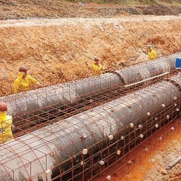 Pernambuco intensifica perfuração de poços para levar água ao Agreste