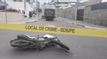 Mais uma pessoa morre em acidente de trânsito em Caruaru