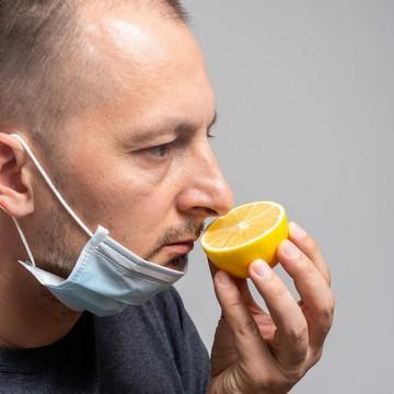 Causas e tratamento para a perda de olfato em pacientes que tiveram covid-19