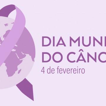 CBN Saúde: Dia mundial de combate ao câncer