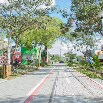 Parques e praças reabrem nesta segunda-feira em Caruaru