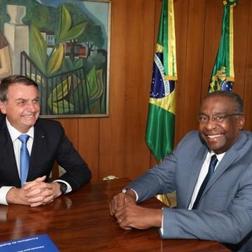 Carlos Alberto Decotelli é anunciado como novo ministro da Educação
