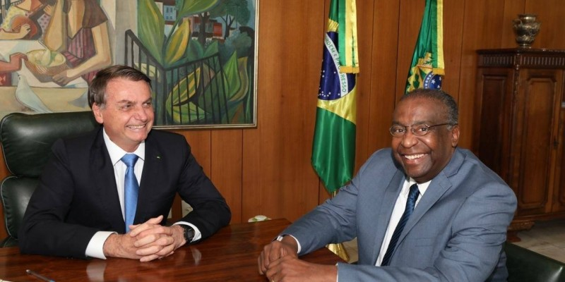 O anúncio foi feito nesta quinta-feira (25) pelo presidente Jair Bolsonaro.
