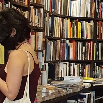 Panorama CBN: Declaração da Receita Federal sobre leitura de livros na classe baixa
