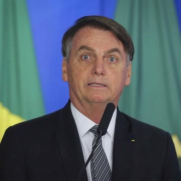 Jair Bolsonaro é citado nominalmente em investigação do assassinato de Marielle Franco