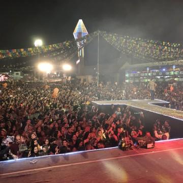 Prefeitura de Caruaru confirma o cancelamento do São João 2021 na cidade