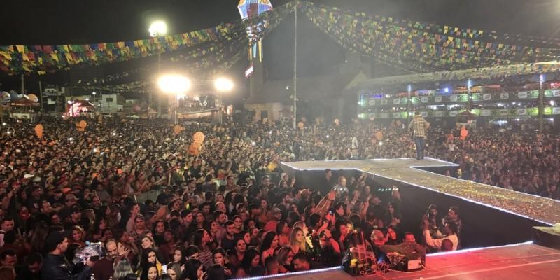 Este será o segundo ano consecutivo em que a cidade de Caruaru não festeja o São João