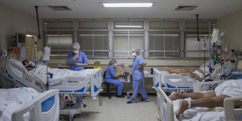 Estado  de Pernambuco já tem quase 50% da população com esquema vacinal completo.