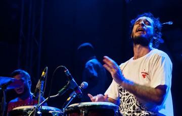 Entrevista | Gilú Amaral fala sobre o Circuito Aurora Instrumental