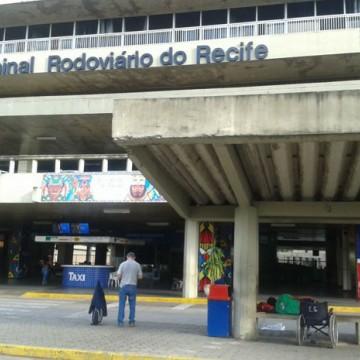 Terminal Integrado de Passageiros aumenta número de viagens para o São João 2019