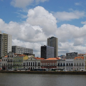 The New York Times publica matéria sobre o Recife