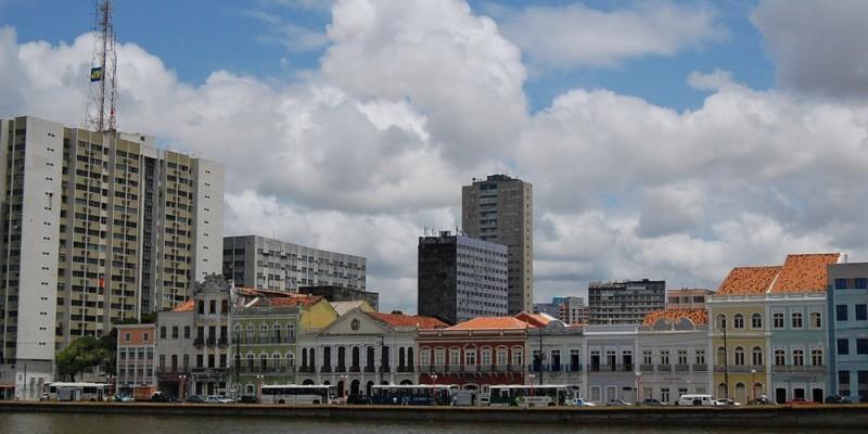 O jornal publicou uma matéria turística sobre a capital pernambucana, para quem quer aproveitar a cidade e imediações, em um dia e meio
