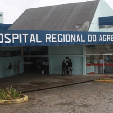 Panorama CBN: Situação Hospital Regional do Agreste
