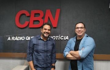 CBN Total sexta-feira 17/09/2021