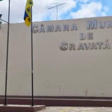 Câmara de Gravatá oferece 96 vagas em concurso público