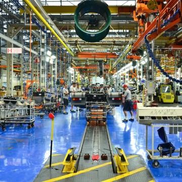 Indústrias e serviços de Pernambuco apresentam retração em novembro de 2019