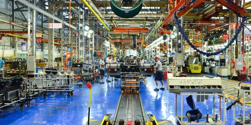 Pesquisa Industrial Mensal (PIM) e Pesquisa Mensal de Serviços (PMS) foram divulgadas pelo IBGE