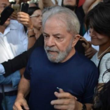 Passagem de Lula ao Recife deixa dúvidas para cenário eleitoral em 2020, afirma especialista