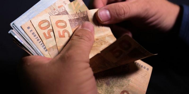 No mês anterior, o indicador havia registrado inflação de 1,45%