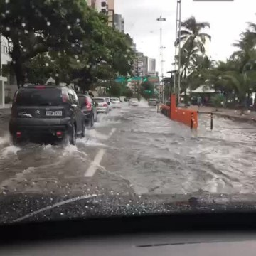 Inverno deve ser mais rigoroso em Pernambuco
