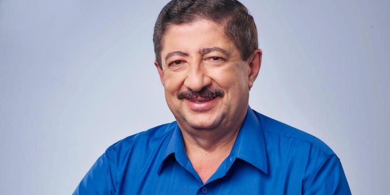 Joaquim Neto foi eleito em 2016 e concorre a reeleição neste pleito