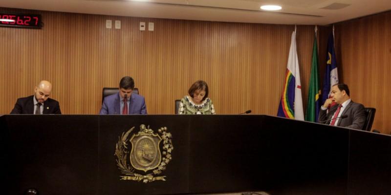 A proposta, de autoria do deputado Romero Albuquerque, sugere que o monitoramento aconteça ininterruptamente