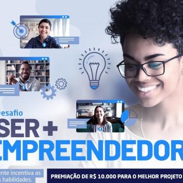 Ser Educacional lança desafio empreendedor