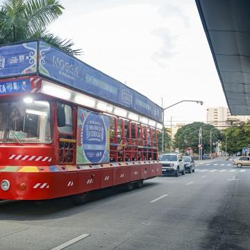 Festa de São Pedro no Recife tem programação na terra, no mar e na internet