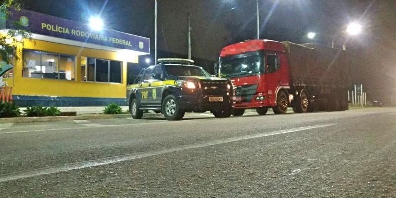 Dois suspeitos de participar do assalto foram presos