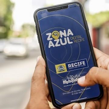 App da Zona Azul falha no 1º dia e infringe Lei de Proteção de Dados Pessoais