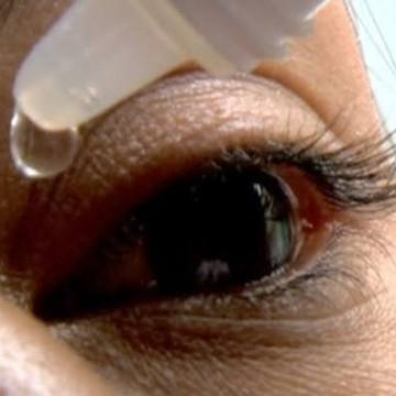 """""""Contato dos olhos com petróleo pode provocar até perfuração da córnea"""", alerta Oftalmologista"""