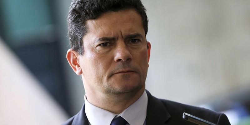 Presidente pretende vetar pelo menos 9 dos 10 vetos que foram sugeridos por Sérgio Moro