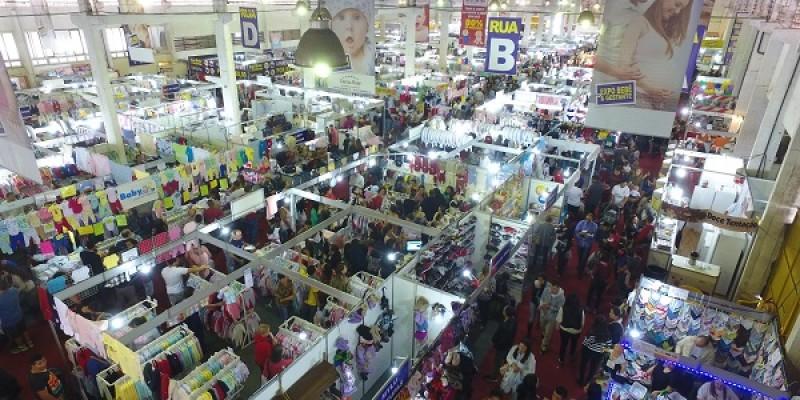 Com alta taxa de natalidade, Nordeste atraia atenção das indústrias do setor