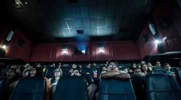 Governo estabelece cotas para filmes brasileiros nos cinemas do país