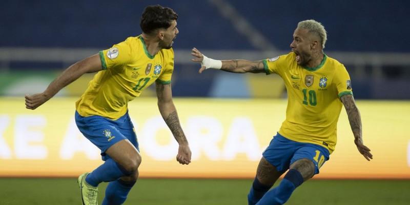 Seleção brasileira enfrenta Peru na próxima segunda (5) na semifinal