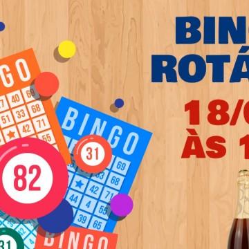 CBN Sustentabilidade: Bingo solidário Rotary Club