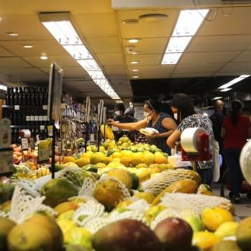 IBGE divulga prévia da inflação para fevereiro de 2021