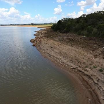 Nível de rios do país deve continuar baixo nesta semana