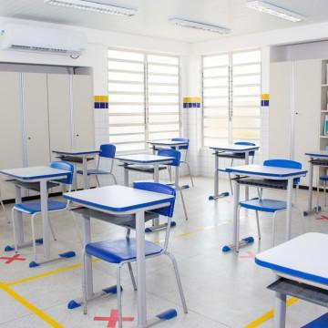 Rede Municipal do Recife tem data marcada para retorno presencial das aulas