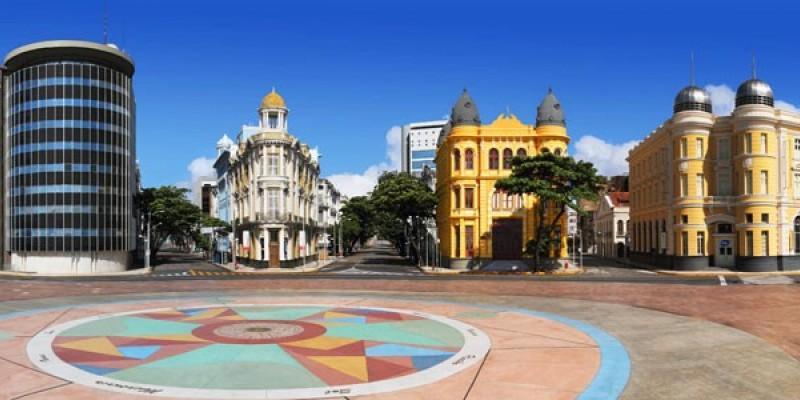 Acapital pernambucana passa a ser a única cidade do Brasil a compor a rede