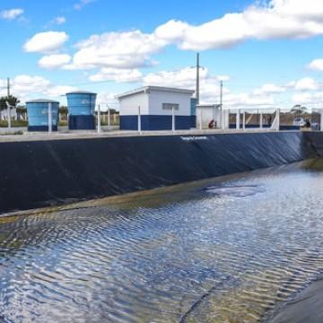 Processo de licitação do Programa Água Doce é concluído