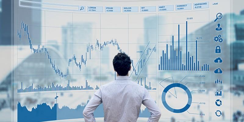 O Instituto Brasileiro de Geografia e Estatística (IBGE), revela às 9hos dados de vendas no varejo em maio