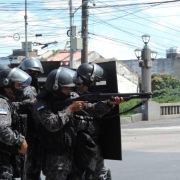 Estado define os delegados que cuidam da investigação da ação de policiais militares contra manifestantes