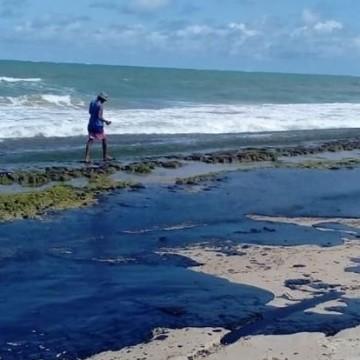 Derramamento de petróleo ainda não prejudicou setor do turismo no estado, afirma secretário